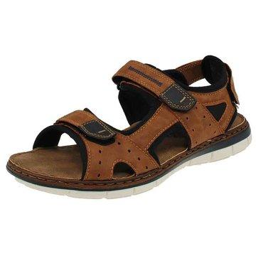 Rieker Outdoor Schuh braun