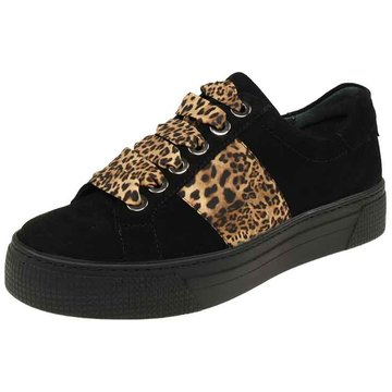 Semler Sneaker Low schwarz