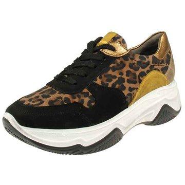 Paul Green Plateau SneakerSneaker animal