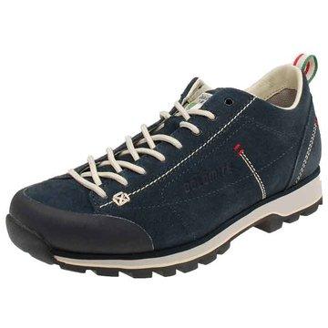 Dolomite Outdoor Schuh54 low blau