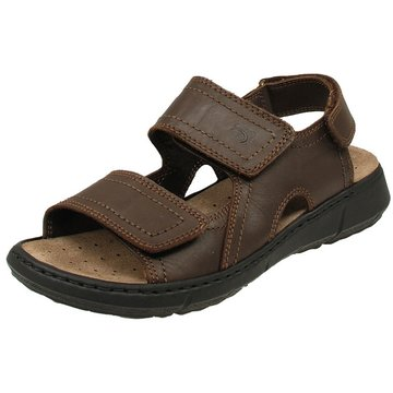 Rohde Komfort Sandale braun