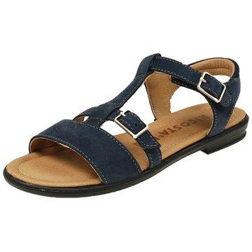 Ricosta Offene SchuheKalja blau