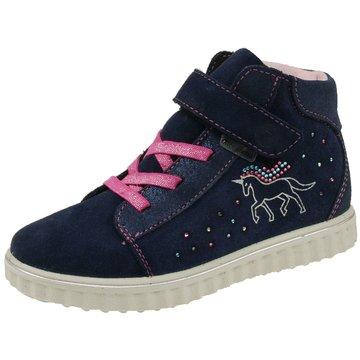 Ricosta Sneaker HighJEANNIE blau