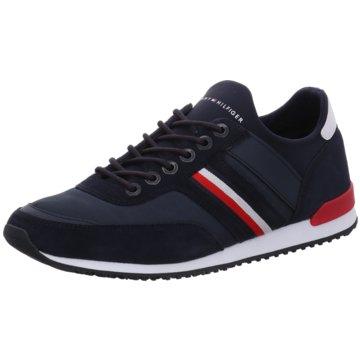 Schuhe von Tommy Hilfiger in Blau für Damen