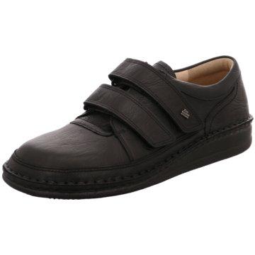 FinnComfort Komfort Slipper1019 006099 schwarz