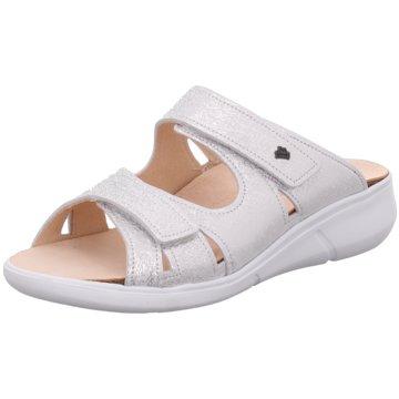 FinnComfort Komfort PantolettePalau weiß