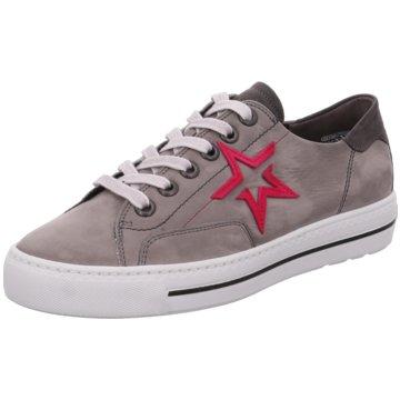 Paul Green Sneaker Low4810 grau