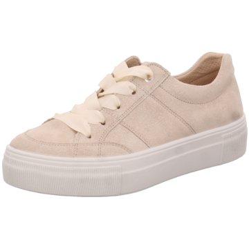 Legero Sneaker LowSneaker beige
