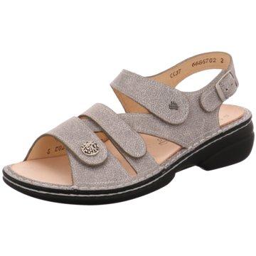 FinnComfort Komfort SandaleGomera grau