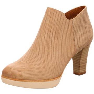 Tamaris Ankle Boot beige