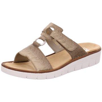 Verschiedenes Mode Schuhe Online Shop : Rieker Damen