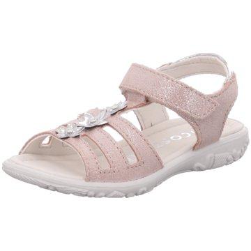 Ricosta Offene SchuheCLEO rosa