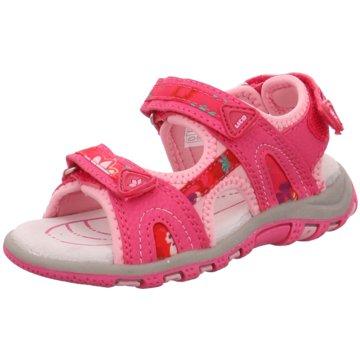 Lico Kleinkinder Mädchen pink