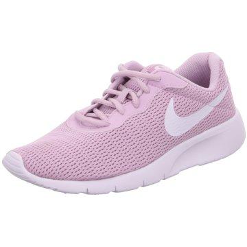 Nike Sneaker LowNike Tanjun - 818381-500 lila