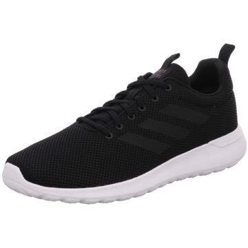 adidas Sneaker LowLite Racer CLN schwarz