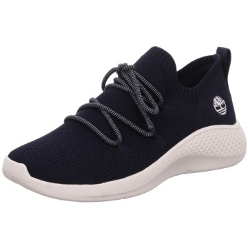 Timberland Sneaker LowFlyRoam schwarz