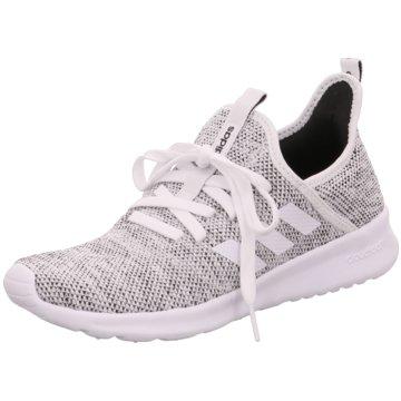adidas Sneaker LowCloudfoam Pure Women grau