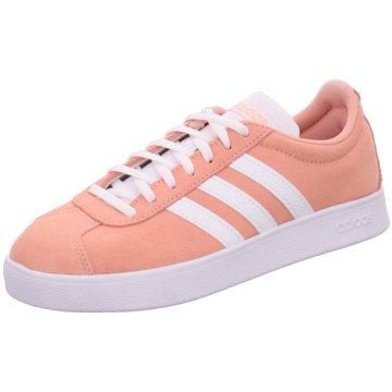 adidas Sneaker LowSneaker rosa