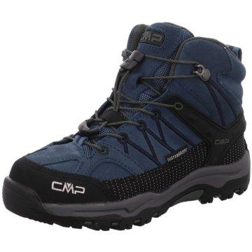 CMP Wander- & Bergschuh blau