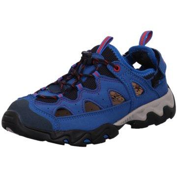 Meindl Wander- & BergschuhRudy Junior - 2056 blau