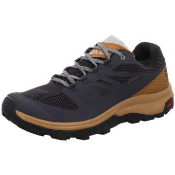 c6ffe2cc5aefe0 Salomon Sale - Herren Outdoor Schuhe reduziert