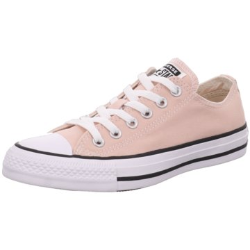 Converse Casual BasicsCHUCK TAYLOR ALL STAR SEASONAL COLO rosa