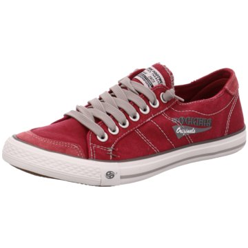 Dockers by Gerli Sneaker Low rot