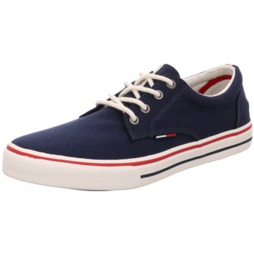 Tommy Hilfiger Sneaker LowVic 1D blau