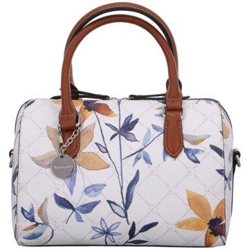 Tamaris Taschen DamenAnastasia Flower weiß