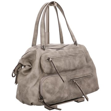 Tamaris ShopperEMILIA Bowling Bag grau