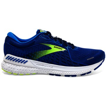 Brooks RunningADRENALINE GTS 21 - 1103491D441 blau