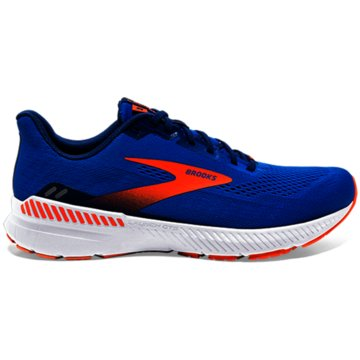 Brooks RunningLAUNCH GTS 8 - 1103591D463 blau