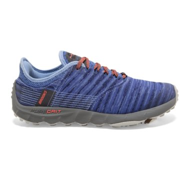 Brooks TrailrunningPUREGRIT 8 - 1203011B468 blau