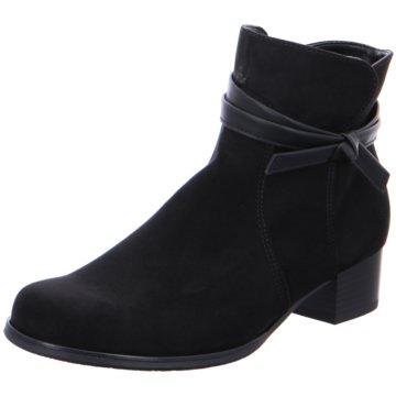 JENNY, Madison Klassische Stiefeletten, schwarz | mirapodo