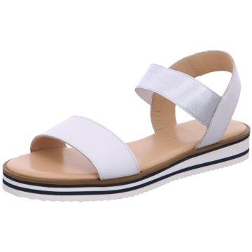 ara Sandale weiß