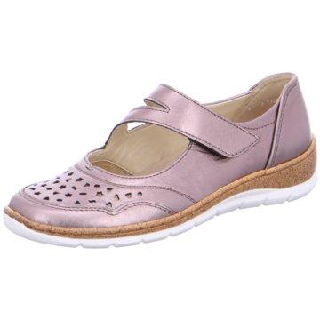 ara Komfort Slipper rosa