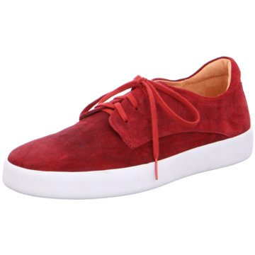 Think Sneaker Low rot