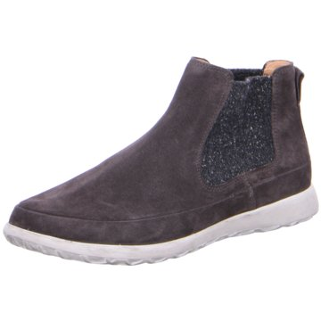 Ganter Chelsea Boot grau