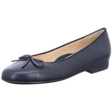 ara Klassischer BallerinaSardinia-Highsoft blau