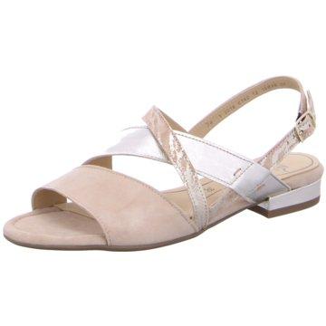 ara Sandale beige