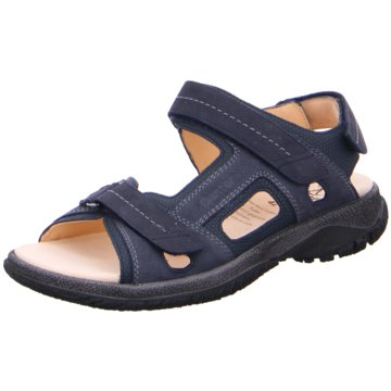 Ganter Komfort SchuhGiovanni blau