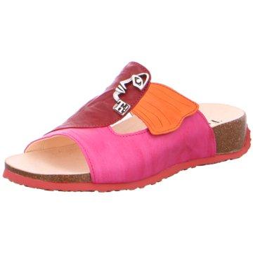 Think Komfort Pantolette pink