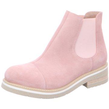 Brako Chelsea Boot rosa
