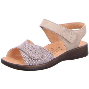 Ganter Komfort Sandale beige