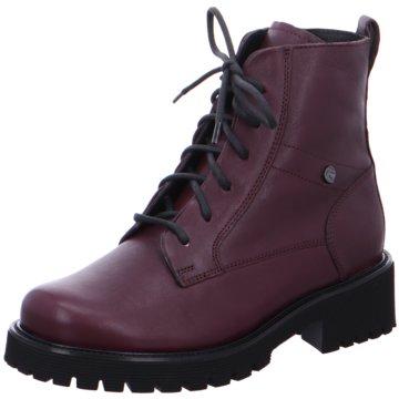Ganter Boots lila
