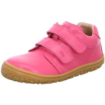 Salamander Kleinkinder Mädchen pink