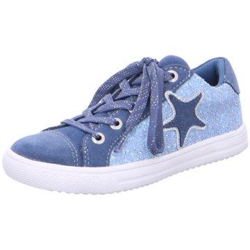 Salamander Sneaker LowSINJA blau