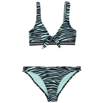 Brunotti Bikini SetsADITI-ZEBRA WOMENS BIKINI - 2112320339 -