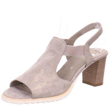 010c8922643f ARA Sale - Sandaletten reduziert   schuhe.de