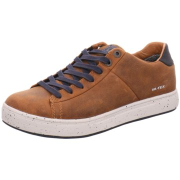 Vado Sneaker LowAxel braun
